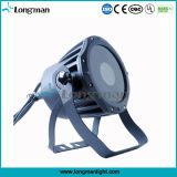 New Design Outdoor Water Wave 18W LED Outdoor Wall Light