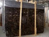 Emperador Dark Coffee Brown Marble Slab