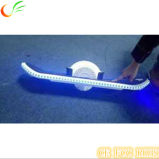 2016 Wholesale Hover Board One Wheel Skateboard with LED Lights