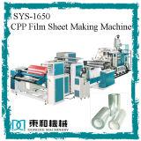 CPP Roll Making Machine