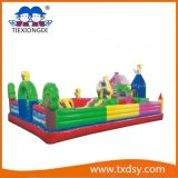 Factory Price Inflatable Bouncer House, Inflatable Castle Jumper