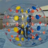 Top Quality TPU Inflatable Knocker Ball, Bubble Soccer Ball D5009