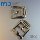 Pin Belt Style Metal Buckle for Bags and Shoes