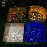 12V 100m Waterproof LED Clip Light for Outdoor Tree Decoration