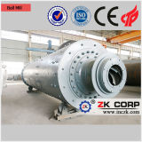 China Ball Mill Supplier for Cement Grinding Station