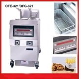 Gas Open Fryer (OFG-321)