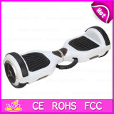Most Special Design Competitive Price Self Balancing Two Wheeler Electric Scooter with Handle G17A130b