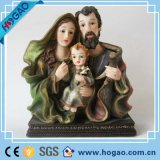 The Nativity Set Resin Religion Figurine Whole Family
