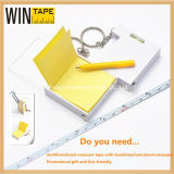 1m 39inch Wholesale Sweet Multifunctional Measure Tape with Level