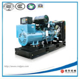 Top Qualiy Doosan 440kw Diesel Generator Set Made in Korea
