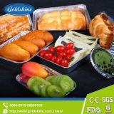 Disposable Takeaway High Quality Aluminum Foil Container