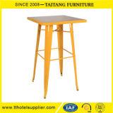 Bar Furniture Metal Leisure Table Sale