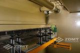 Hydraulic CNC Press Brake (WE67K-300t/4000)
