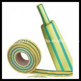 2: 1 Ratio Yellow Green Heat Shrink Steeve