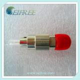 5dB/-5dBm Female-Male Fiber Optical Attenuator
