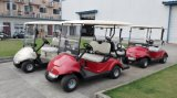 4 Wheel Electric Golf Buggies for Cheap Personal Transporter