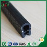 Sheet Metal Edge Protection U Profile Rubber Sealing Strip