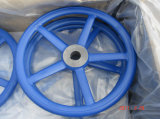 Best Quality Casting Cast Iron Handwheel From China