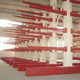 Warehouse Display Storage Cantilever Steel Rack