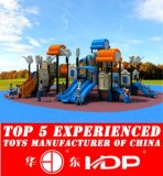 2016 Handstand Dream Cloud House Outdoor Playground Equipment HD16-004A