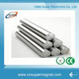 China Wholesale Permanent Neodymium Strong Cylinder Magnet