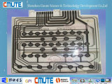 0.125 mm Pitch Pet Flex Printed Circuit