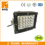 4WD 100W LED Work Light for 4X4 Diesel Mini Truck