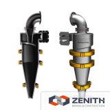 High Quality Hydro-Cyclone/Hydraulic Cyclone (ZJAX-75, ZJAX-100)