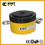 Kiet Clp Series Ultra Thin Lock Nut Hydraulic Jacks
