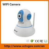 Netcam Application WiFi Mini Micro SD Card PTZ Camera