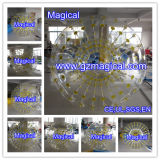 Colorfull Inflatable Moon Walkerz Inflatable Human Hamster Ball Bubble Hamaster Ball (RA-1001)
