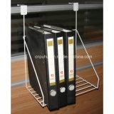 Wire Hanging Office Files Holder Rack (LJ9033)