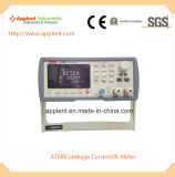 At680 Leakage Current Meter with 1na-20mA Current Measurement Range (AT680)