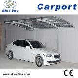 Durable Aluminum Car Park Modern Carport (B800)