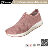 New Stlye Slip-on Flyknit Casual Shoes Sports Shoes 20163-2