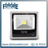 IP65 Waterproof 30W LED Flood Lighting with 3 Years Warranty