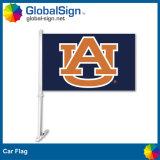 Promotional High Quality Car Window Flag (GCF-A)