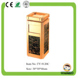 Environment Protecting Indoor Trash Can (TY-9120C)