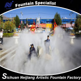 Cold Fog Fountain Outdoor Project for Aquare, Garden, Plaza