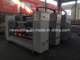 Chain Feeder Flexo Printer Slotter for Corrugated Carton Making Machine