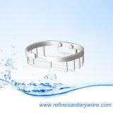 Good Price Bathroom Basket Aluminum Alloy (RB-018J)