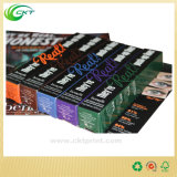 Custom Cardboard Paper Cosmetic Packaging Box (CKT-CB-65)