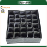 Bamboo Charcoal Fiber Non-Woven Storage Boxes
