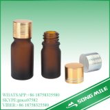 5ml Amber Essential Oil Bottle in Glass