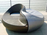 Mtc-021 Modern Creative Rattan/Wicker Outdoor Furniture Chair