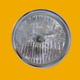 Bajaj/Boxers/Bm100 Motorcycle Headlight, Head Light, Head Lamp