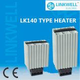15W to 150W Small PTC Heater with Fan (LK140)