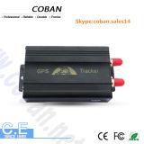 Car Alarm GPS103 Quad-Band Cut off Fuel Monitor