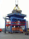 Dust Proof Hopper for Loading and Unloading Bulk Cargo
