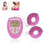 Low Frequqncely Pulse Electric Vibrating Breast Enhancer Massager